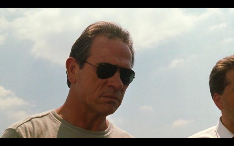 Ray-Ban Sunglasses – U.S. Marshals (1)