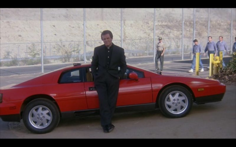 Red Lotus Esprit – Taking Care of Business (1)