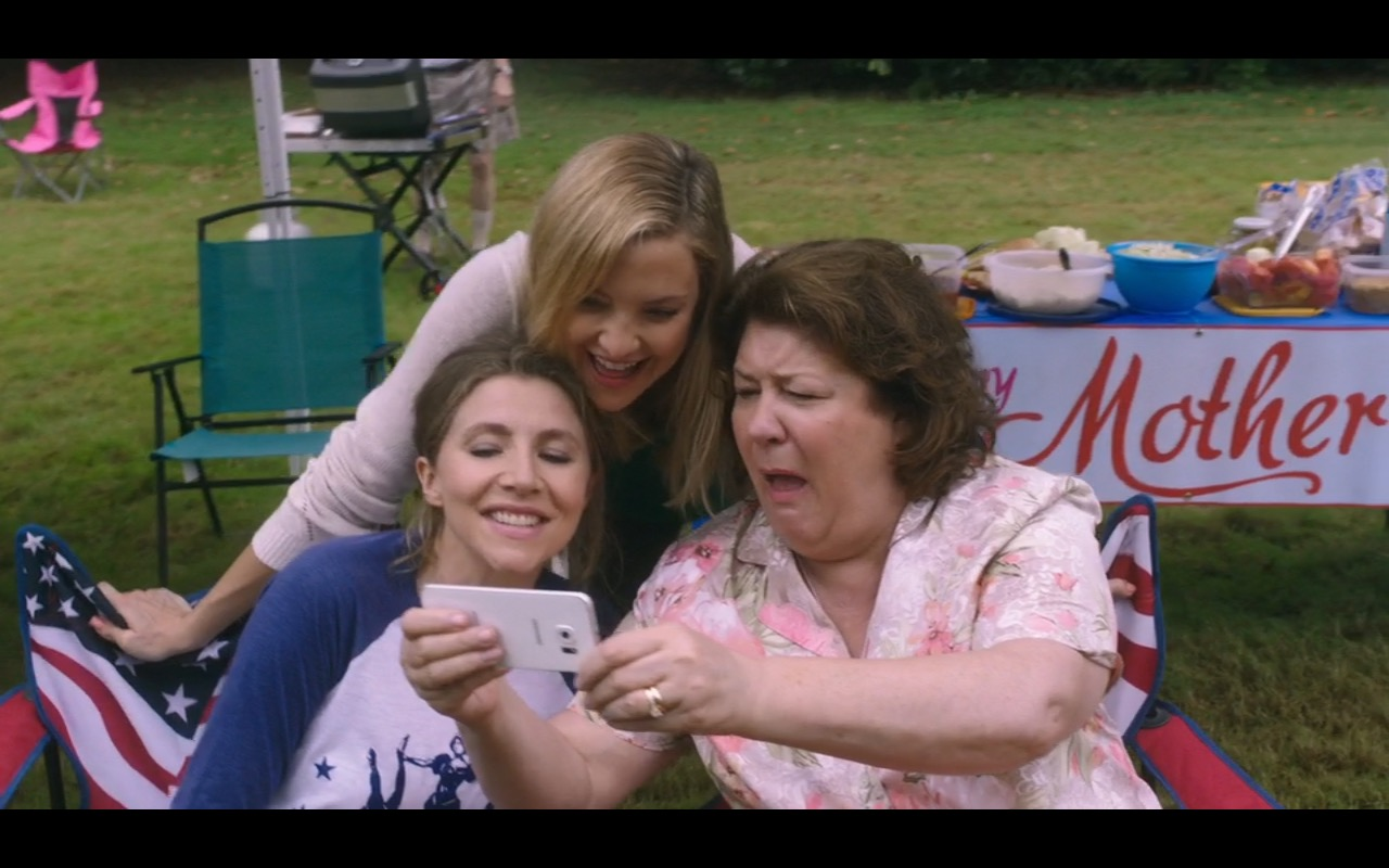 Samsung GALAXY Smartphones – Mother's Day (2016) Movie