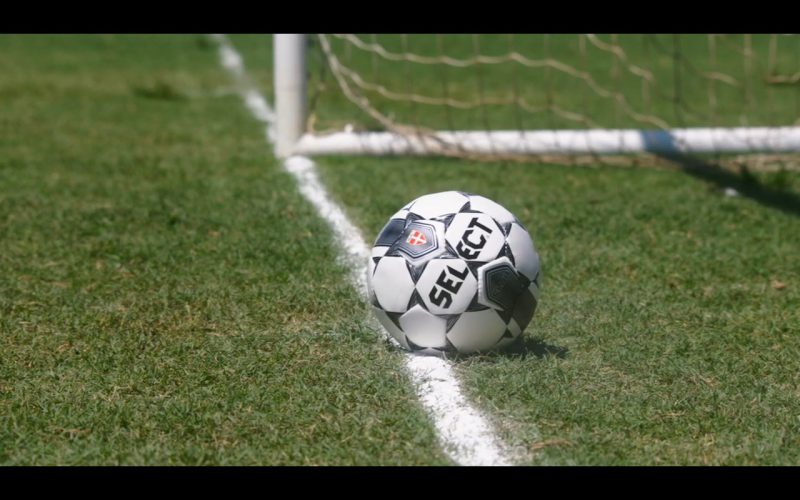 Select Soccer Ball – Mother's Day (2016)