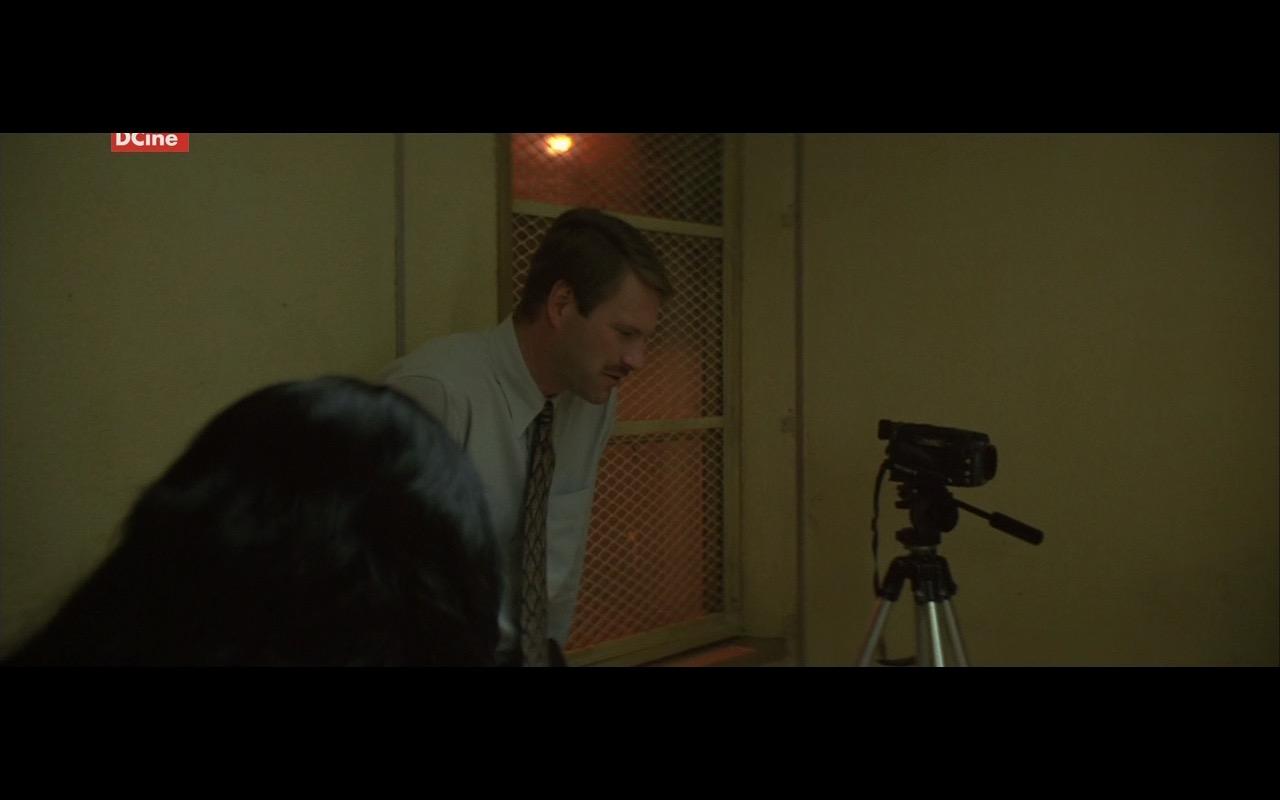 Sony Camcorder - The Pledge (2001) Movie