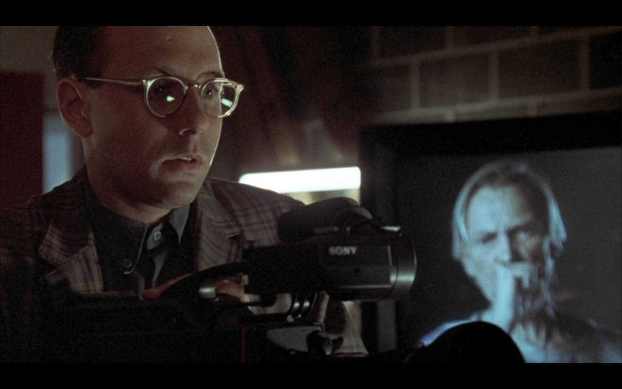 Sony Video Camera - Things to Do in Denver When You're Dead (1995) Movie Product Placement
