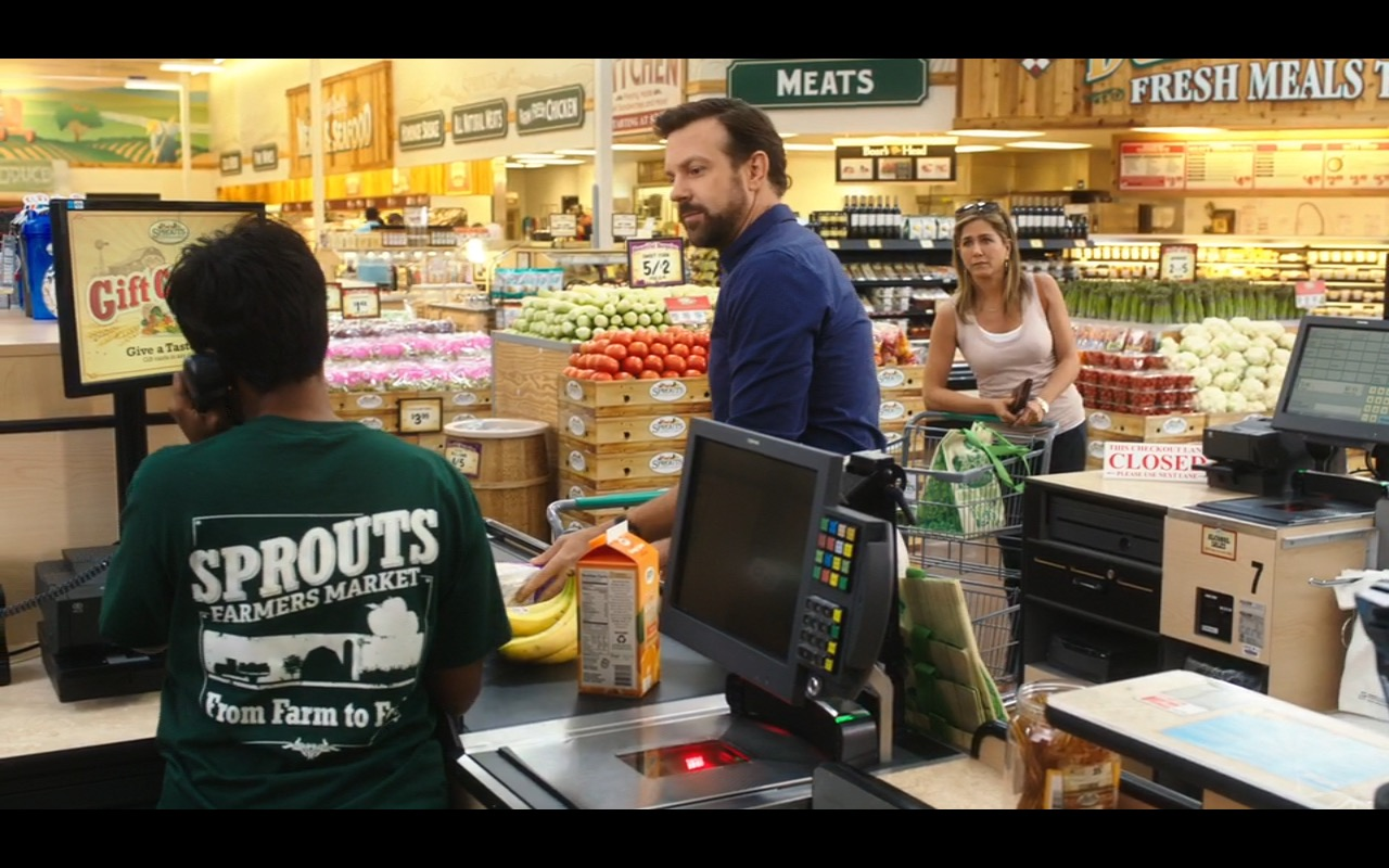 Sprouts Farmers Market – Mother's Day (2016) - Movie Product Placement