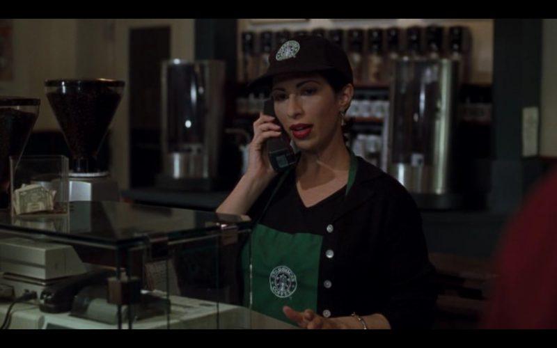 Starbucks – U.S. Marshals (1)