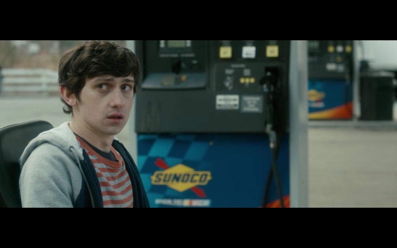 Sunoco – The Fundamentals of Caring (2016) - Movie Product Placement