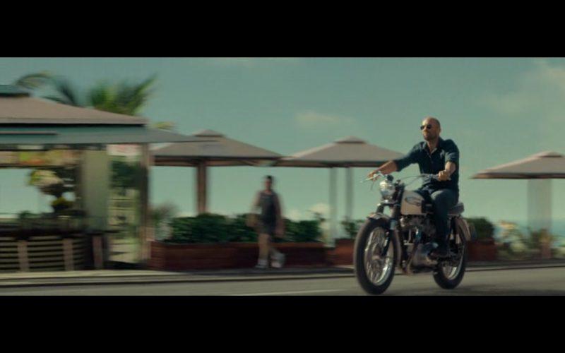 Triumph Motorcycles – Mechanic Resurrection (1)