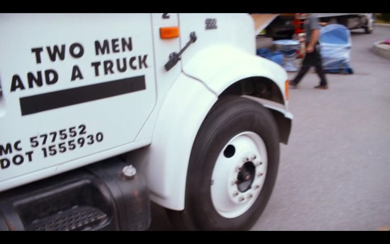 Two Men and a Truck – Masterminds (1)