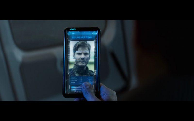Vivo Smartphones – Captain America Civil War (2)