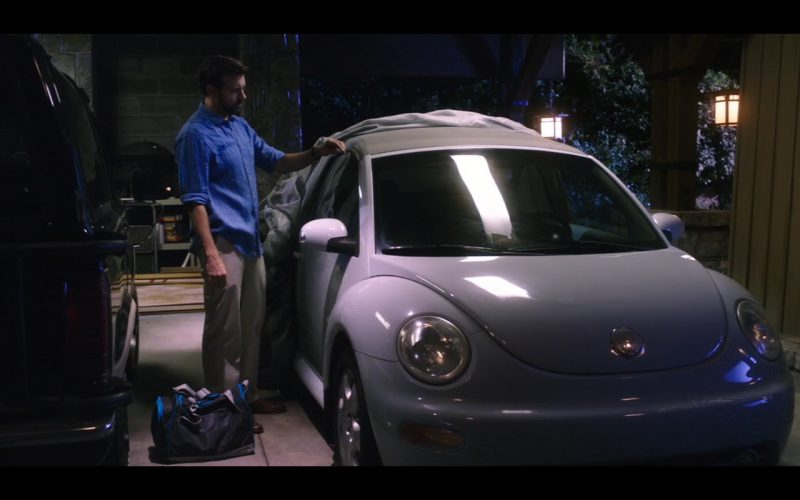 Volkswagen Beetle – Mother's Day (1)