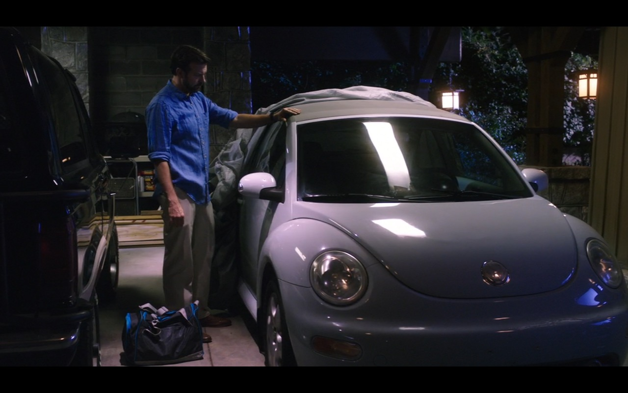 Volkswagen Beetle – Mother's Day (2016) Movie Product Placement