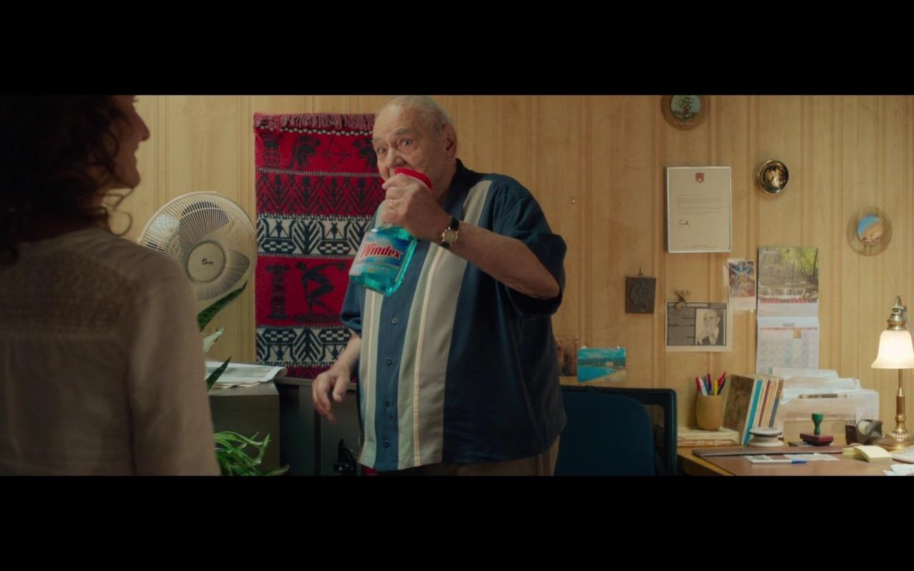 Windex – My Big Fat Greek Wedding 2 (2016) Movie Scenes