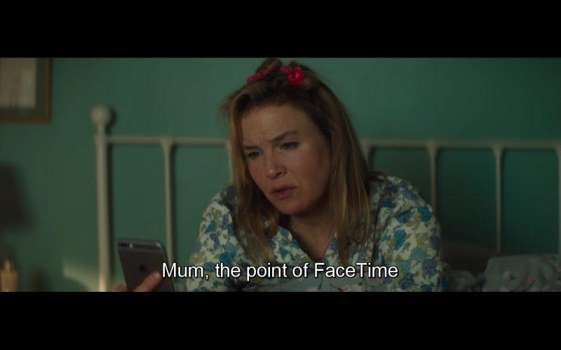 Apple FaceTime (1)