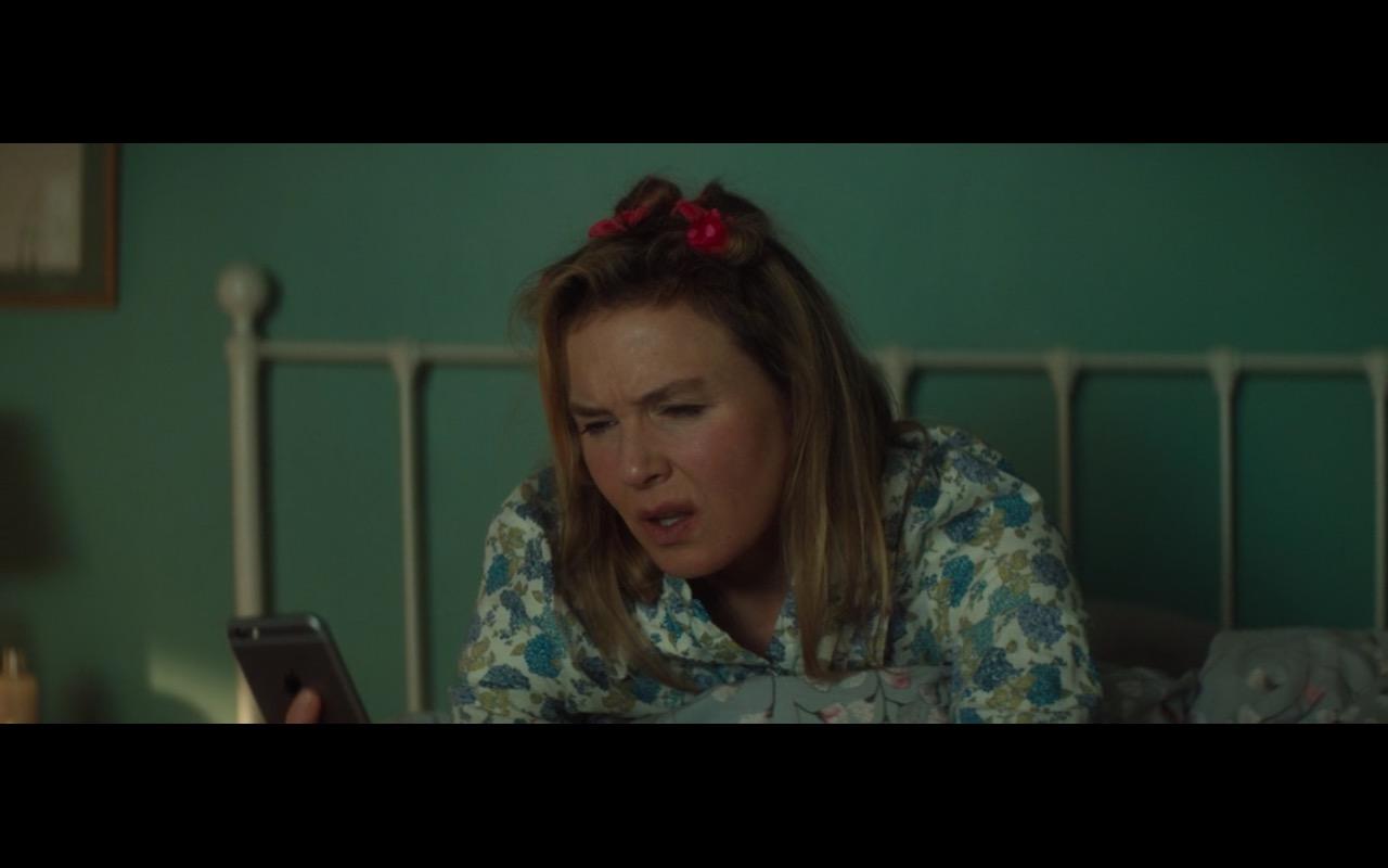 Apple iPhone 6/6s – Bridget Jones's Baby (2016) Movie  Product Placement Review