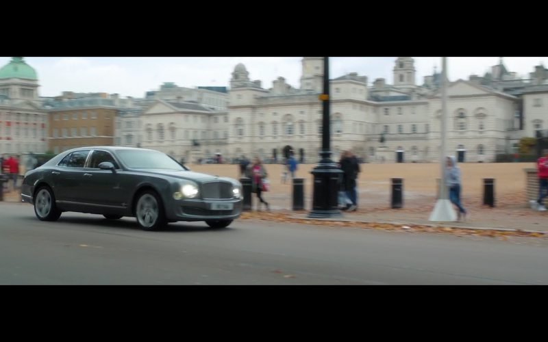 Bentley Mulsanne (1)