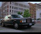 Bentley Turbo R – Zero Effect (1998)