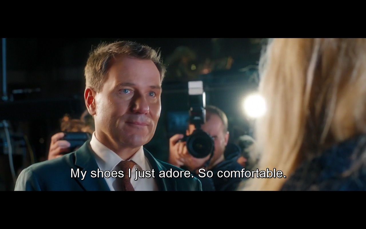 Chanel Shoes - Absolutely Fabulous: The Movie (2016) Movie  Product Placement Review