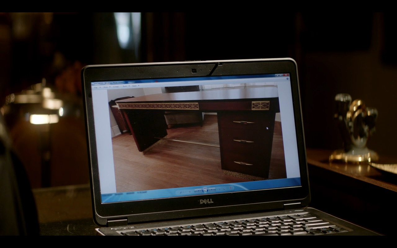 Dell Notebook - Chance TV Show  Product Placement Review