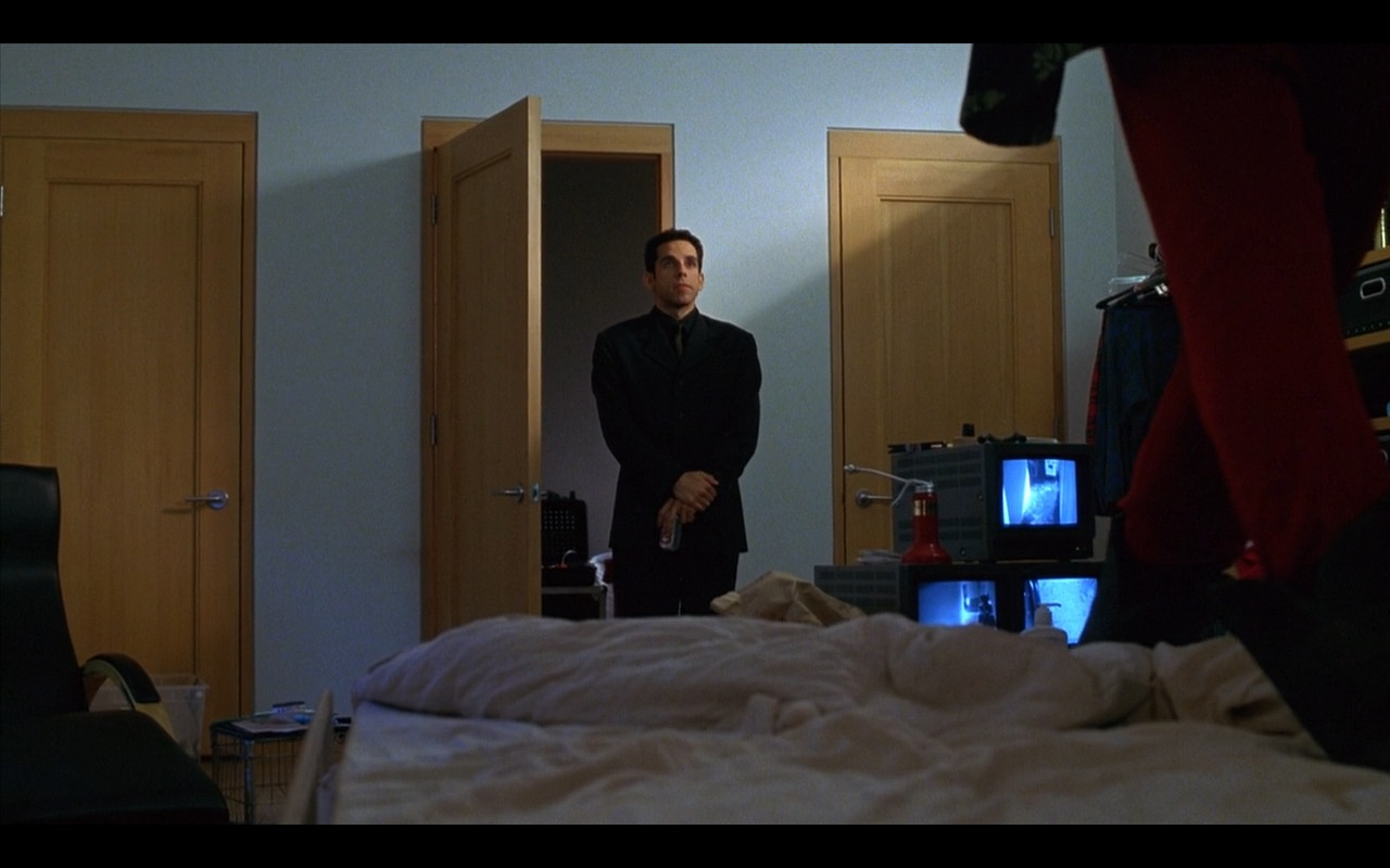 Diet Coke – Zero Effect (1998) Movie Product Placement