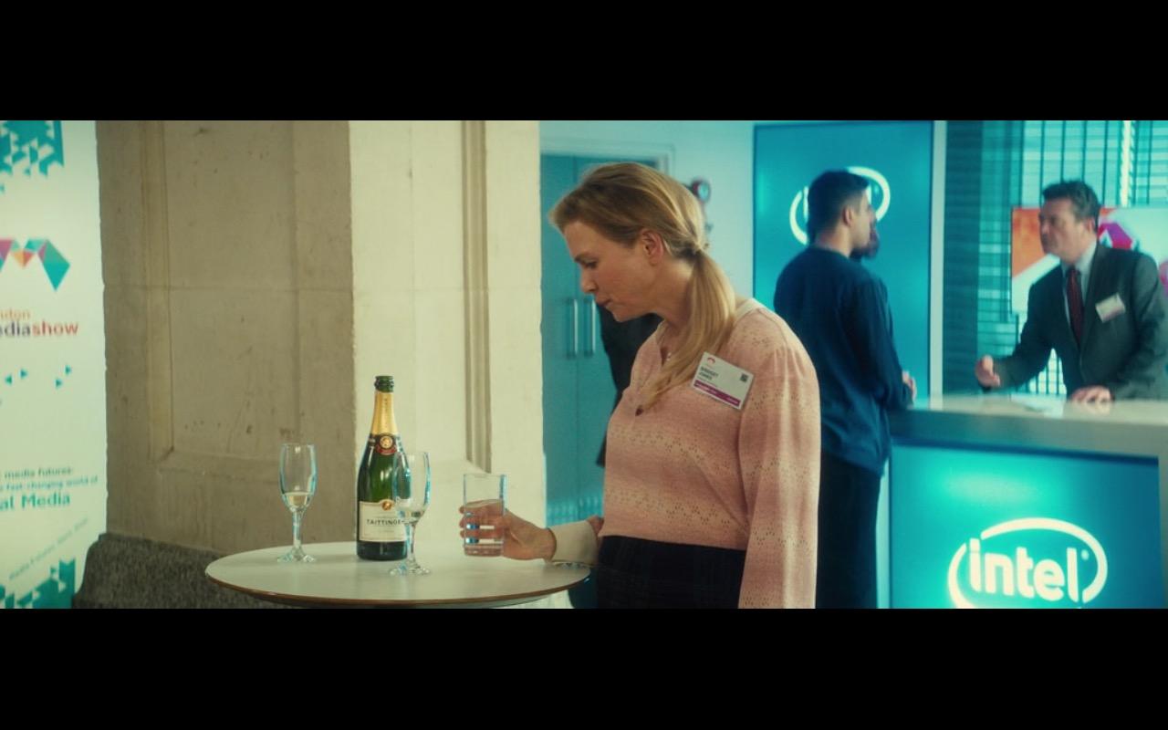 Intel - Bridget Jones's Baby (2016) Movie  Product Placement Review