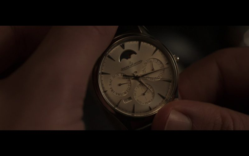 Jaeger-LeCoultre Watches (1)