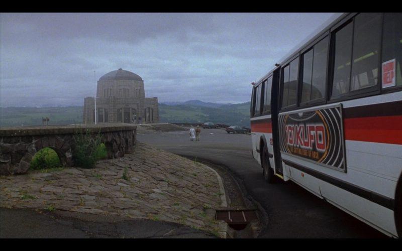 Kufo Rock 101 Fm Radio Station – Zero Effect (1998)
