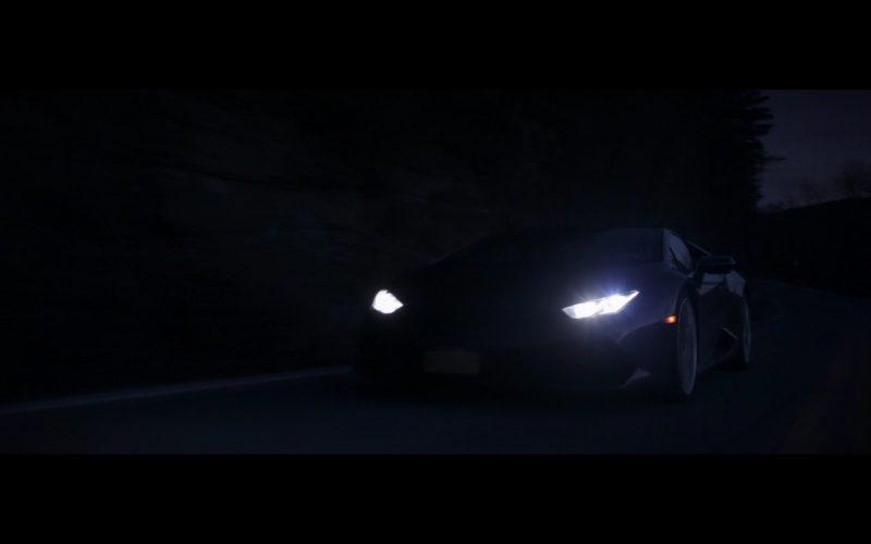Lamborghini Huracán (1)