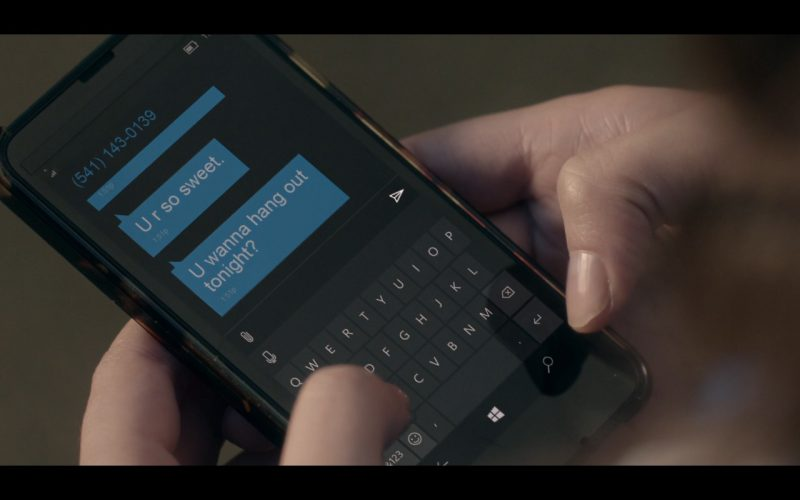 Microsoft Windows Smartphone (1)