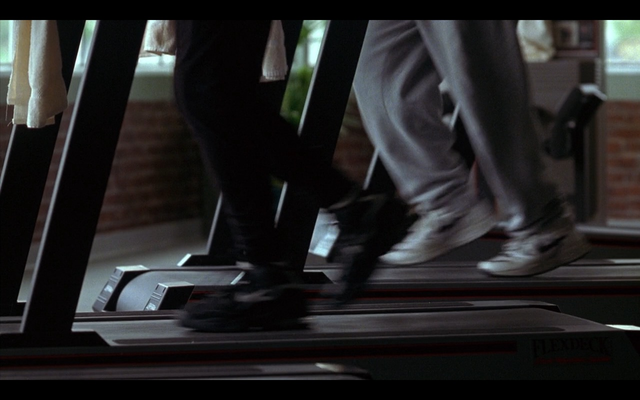 Nike Men's Sneakers – Zero Effect (1998) Movie Product Placement