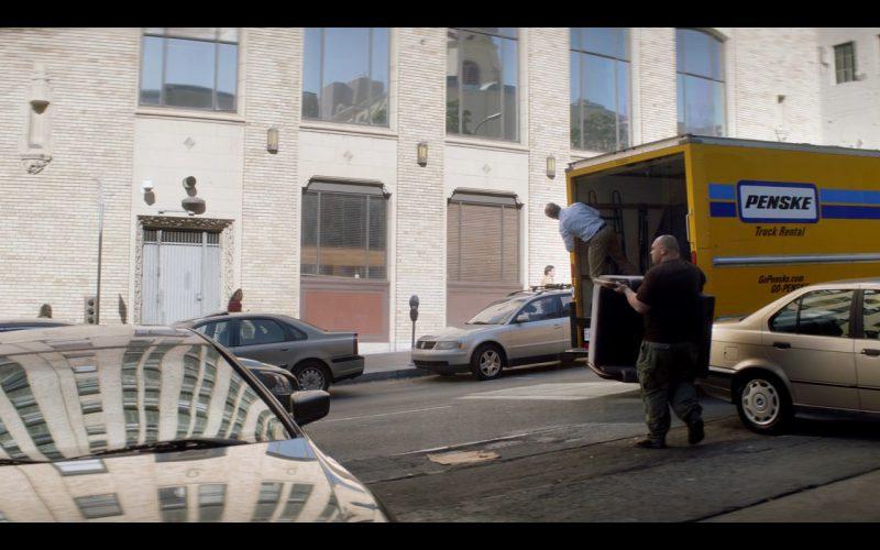 Penske Truck Rental – Chance