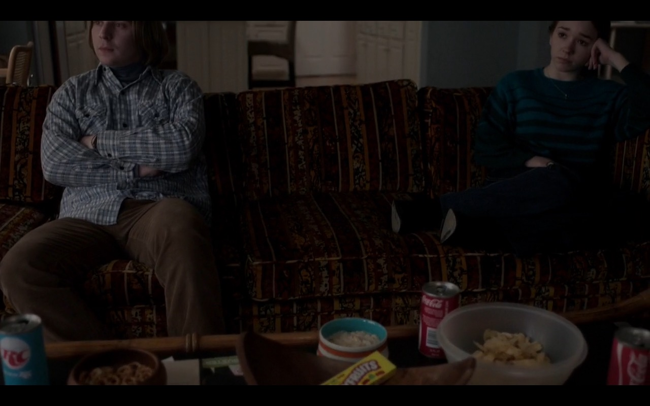 RC Cola And Coca-Cola - The Americans - TV Show Product Placement
