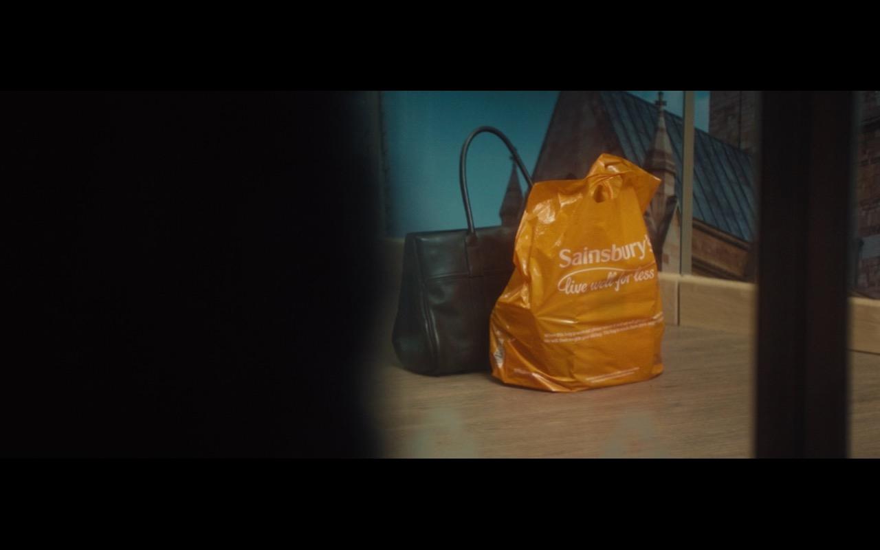 Sainsbury's – Bridget Jones's Baby (2016) Movie Product Placement