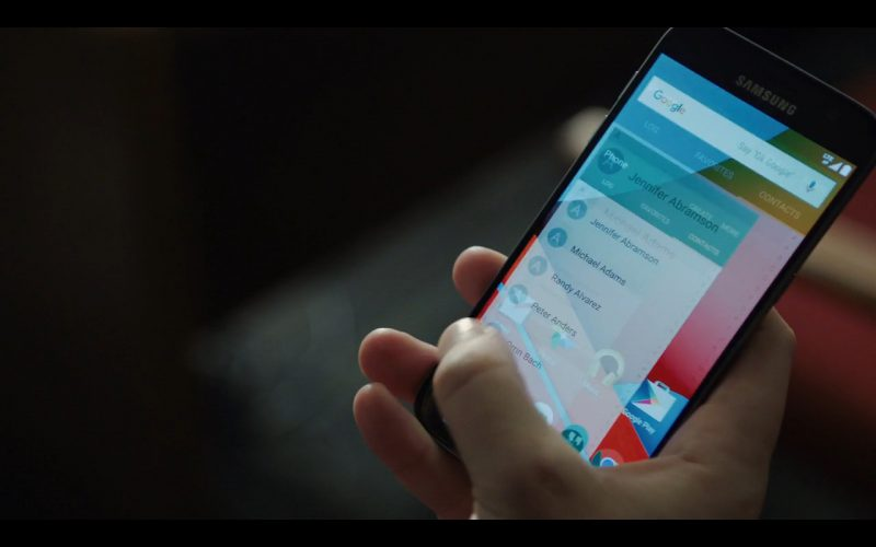 Samsung Smartphone – Billions (1)