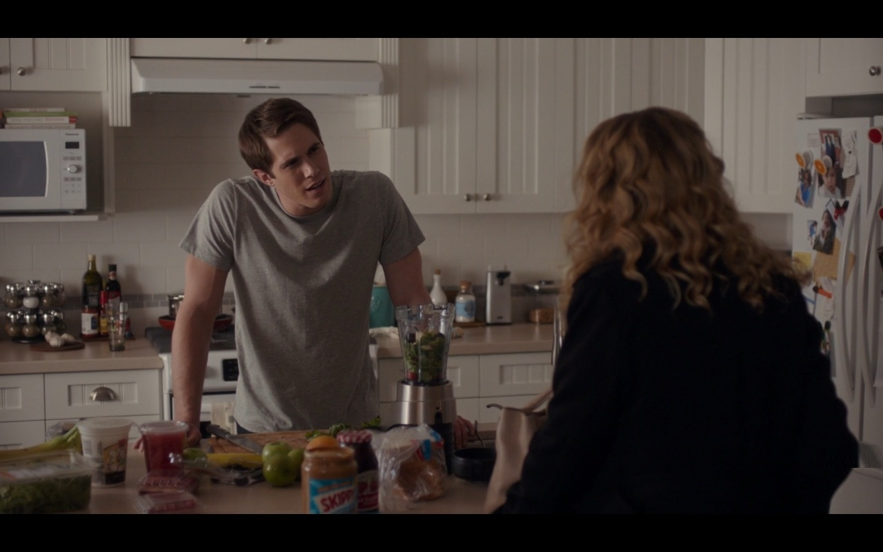 Skippy® Peanut Butter – The Edge of Seventeen (2016) Movie Product Placement