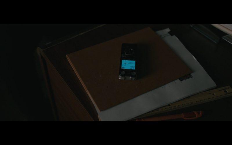 Sony Dictaphone (1)