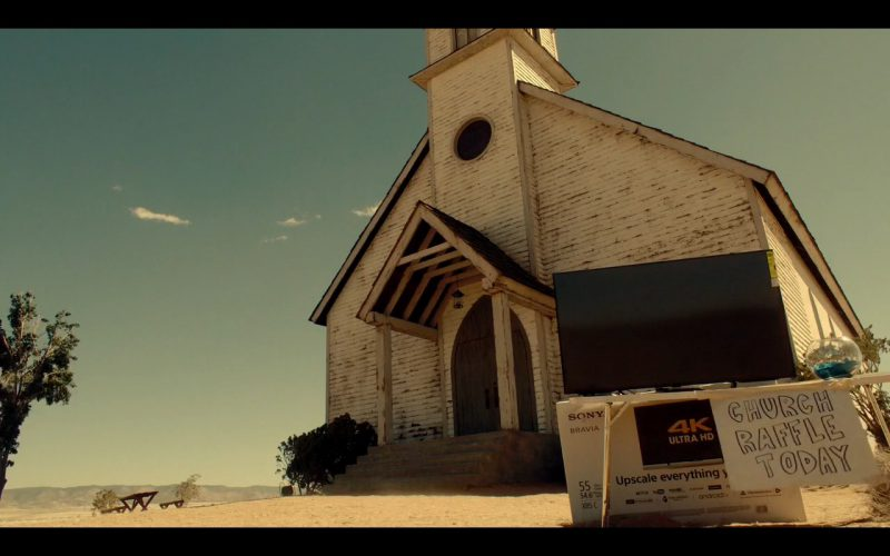 Sony TV – Preacher (1)