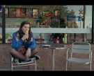 TCBY Frozen Yogurt Store – The Edge of Seventeen (2016)
