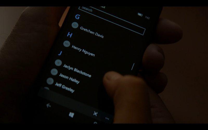 Windows Phone – Chance