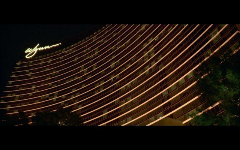 Wynn Las Vegas – Frank & Lola (2016)