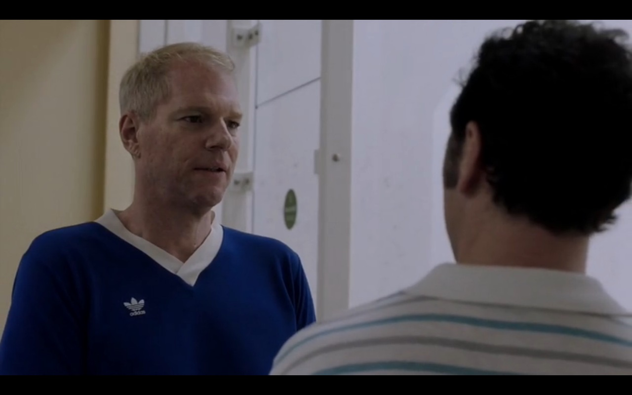 Adidas Shirt - The Americans TV Show Product Placement