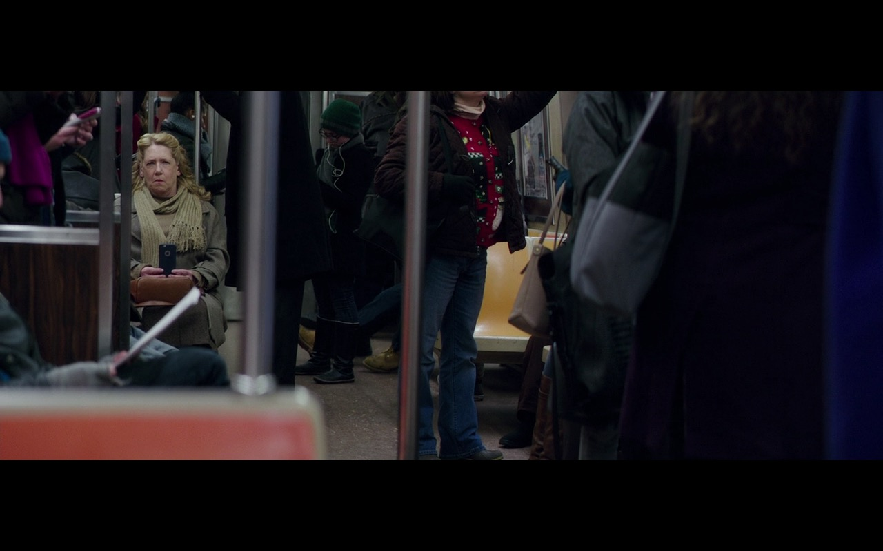 Apple iPhone – Collateral Beauty (2016) Movie Product Placement