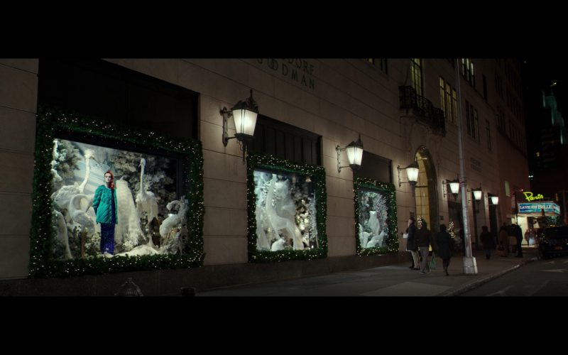 Bergdorf Goodman – Collateral Beauty (1)