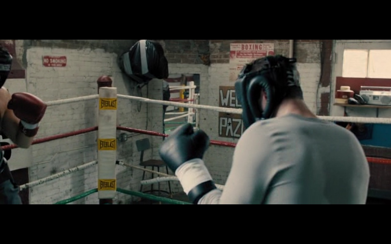 Everlast – Bleed for This (2016) - Movie Product Placement