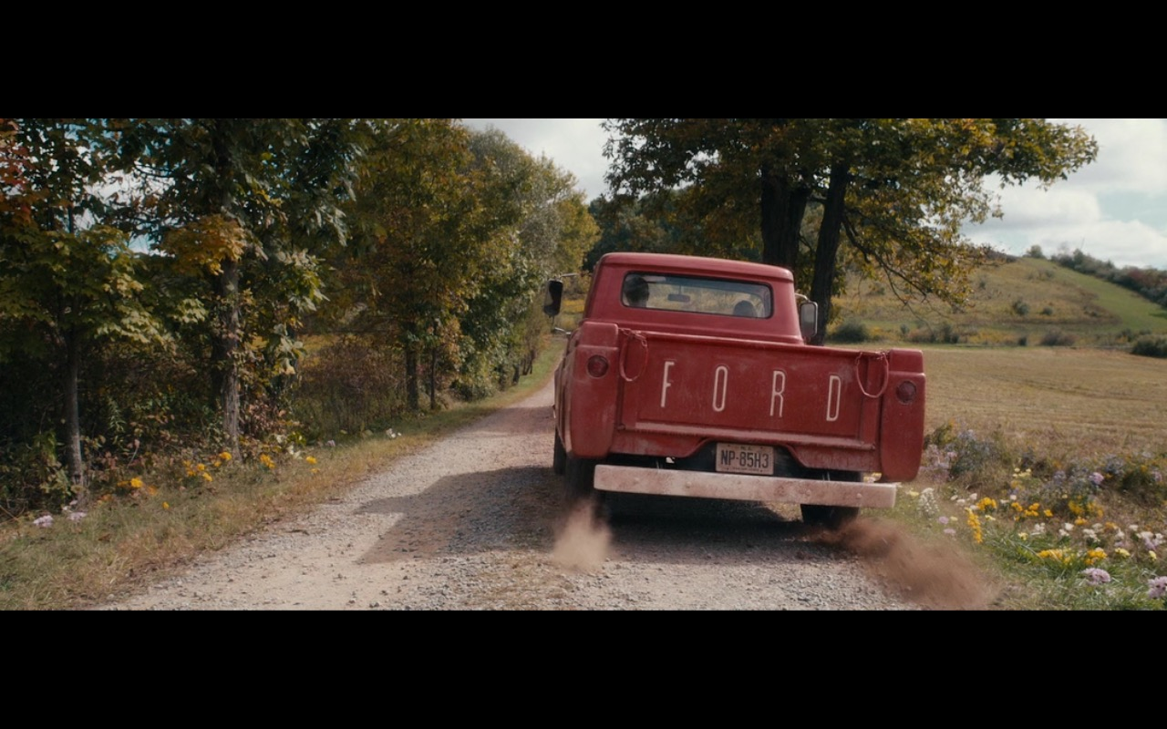 FORD - American Pastoral (2016) Movie Product Placement