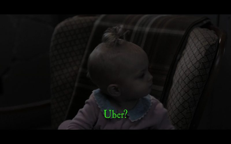 UBER – A Series of Unfortunate Events (4)