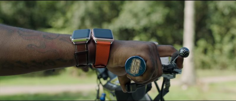 Apple Watches - Lil Uzi Vert - Do What I Want Official Music Video Product Placement