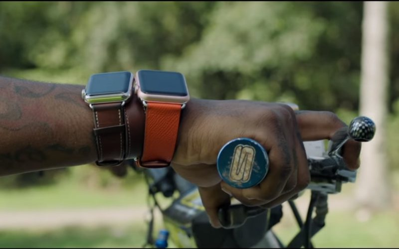 Apple Watches – Lil Uzi Vert – Do What I Want