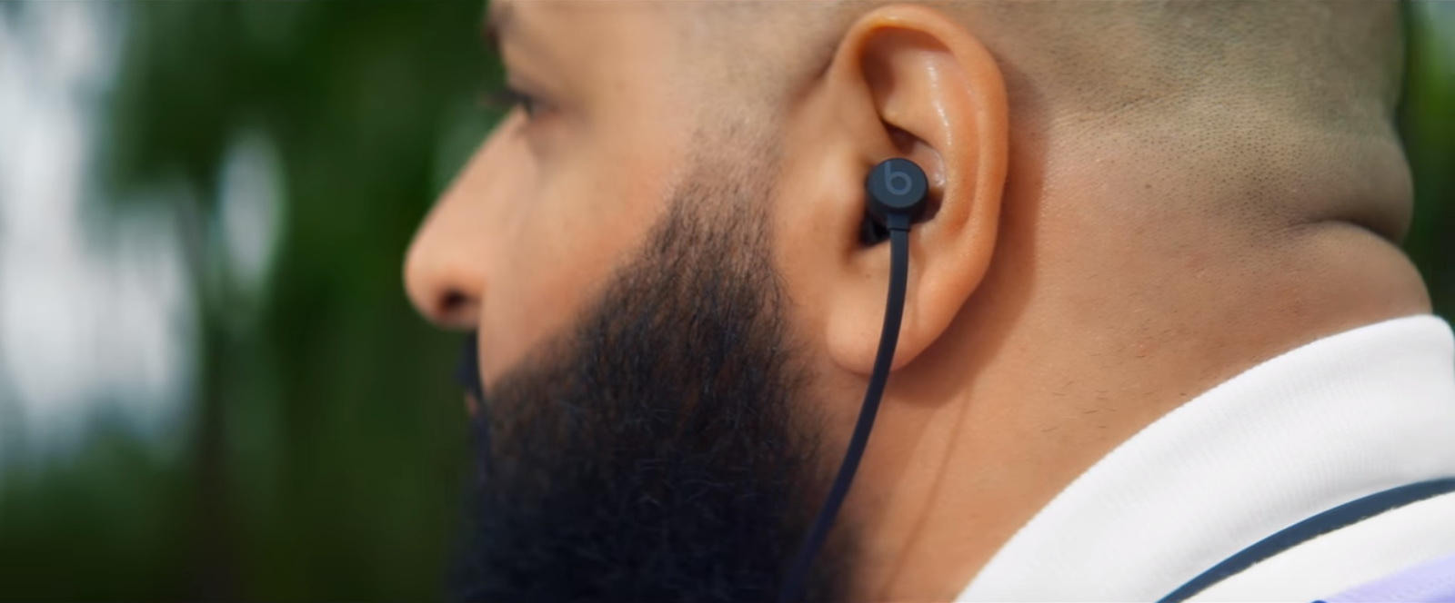 Beats Earphones - DJ Khaled - I'm the One Official Music Video Product Placement