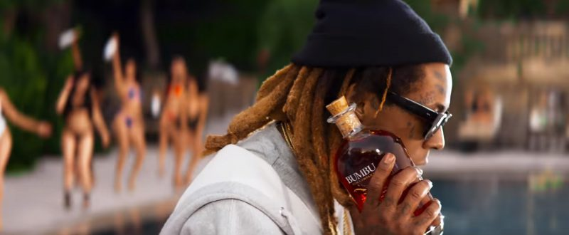 Bumbu Rum Co. – DJ Khaled – I'm the One Official Music Video Product Placement