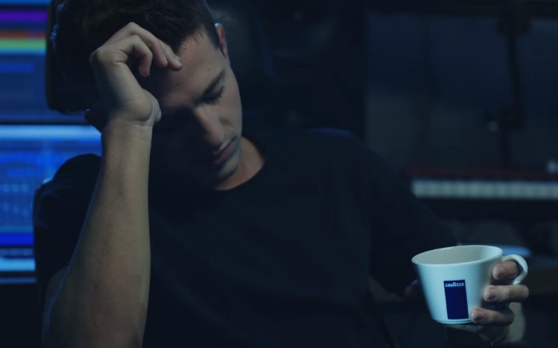 Lavazza – Charlie Puth – Attention (1)