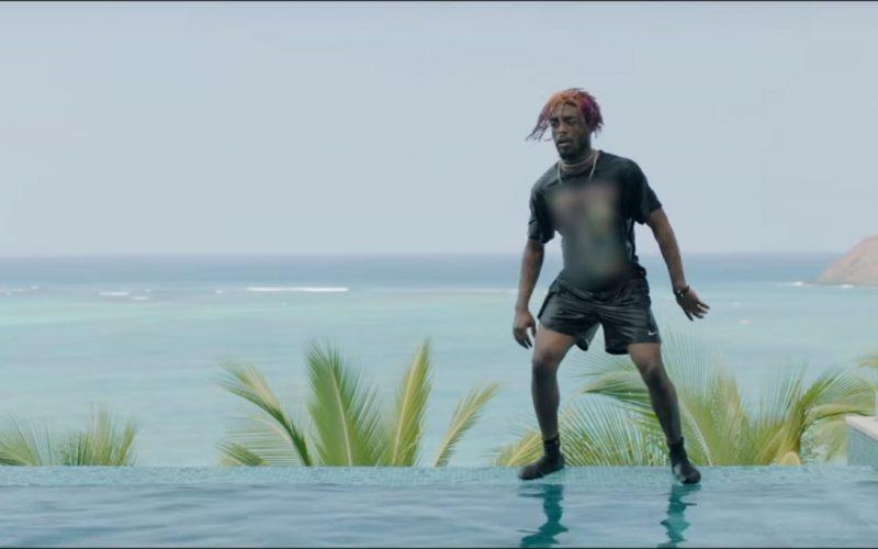 Nike Shorts – Lil Uzi Vert – Do What I Want (1)